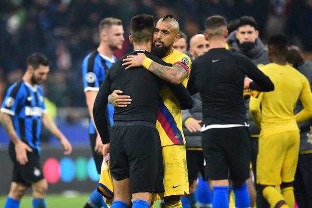 Calciomercato Inter Gennaio 2020 Trattative Acquisti E Cessioni