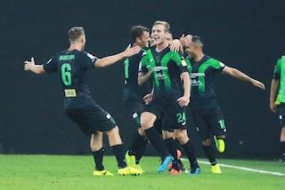 Serie B: Cittadella e Pordenone, due 'piccole' che cullano un sogno chiamato Serie A