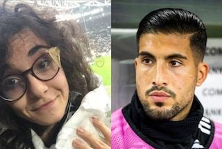 """Juventus, Emre Can si scusa con la tifosa colpita: """"Ti mando una maglietta autografata"""""""