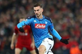 Calciomercato Napoli, ecco l'offerta del Real Madrid per Fabian Ruiz