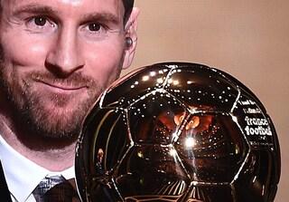 Pallone d'Oro 2019, Messi ha battuto van Dijk per 7 punti. Staccatissimo Ronaldo