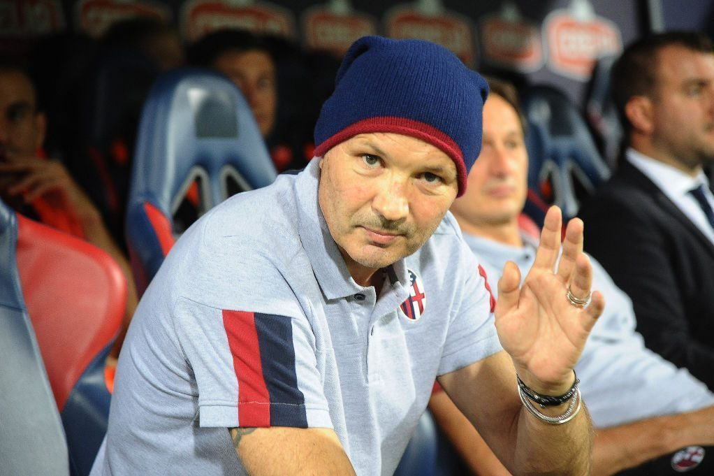 Mihajlovic sicuro: