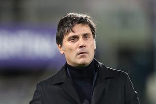 Fiorentina, Montella rischia l'esonero. Prandelli e Iachini le possibili alternative