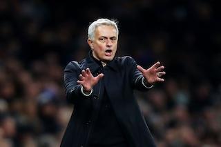 La ricca offerta del Real a Mourinho per restare 'disoccupato' in attesa dell'addio a Zidane