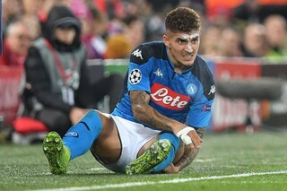 Il Napoli si qualifica se... combinazioni di risultati per gli ottavi di Champions League