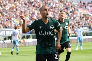 Serie A, chi tira di più nell'area piccola: Palacio in vetta, nella top 5 sorpresa Izzo