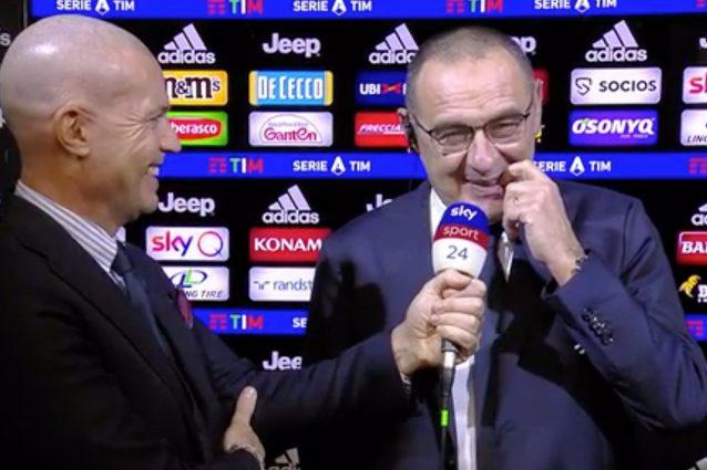 Ronaldo confuso, infelice e ancora battuto da Messi: Sarri lo sta aiutando?