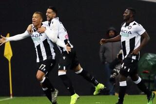 Coppa Italia 2019-2020, i risultati del quarto turno: vincono Spal e Udinese