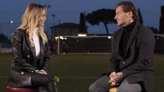 """Totti: """"Un giovane come me in questa Roma? Non giocherebbe, sarebbe già stato venduto"""""""