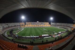 Allerta meteo, Lecce-Udinese a rischio rinvio per le forti raffiche di vento