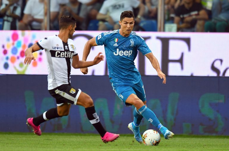 Juventus-Parma ore 20.45 su Sky: dove vedere la partita in ...