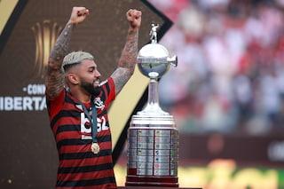Calciomercato Inter, Gabigol al Flamengo: la cessione dà il via all'operazione Eriksen