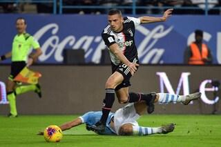 Juventus, così Demiral ha conquistato Sarri e tolto il posto a De Ligt