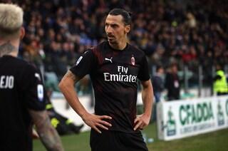 Milan, i convocati per gli ottavi di Coppa Italia contro la Spal: ci sono Begovic e Kjaer