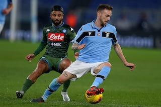 Napoli-Lazio ore 20.45 in chiaro sulla Rai: dove vedere la partita in tv e streaming