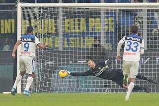 Serie A, Muriel interrompe la striscia di rigori segnati: Pazzini e Ibrahimovic sorridono