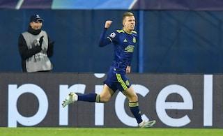 Calciomercato, clamoroso dalla Croazia: il Milan ha in mano Dani Olmo