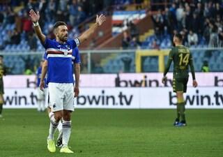 Serie A, marcatori 19a giornata: CR7, Ibra e Quagliarella, 'vecchi' bomber alla ribalta