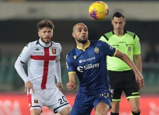 Amrabat alla Fiorentina, c'è l'accordo con il giocatore ma il Verona vuole 20 milioni
