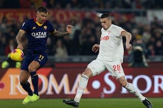 Roma-Juventus 1-2: decisivi Demiral e Cr7, bianconeri campioni d'Inverno!