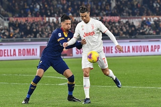 Juventus-Roma ore 20.45 in chiaro sulla Rai: dove vedere la partita in tv e streaming