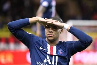 """Mbappé: """"Ronaldo è il mio idolo. Verratti quello che mi ha impressionato di più al Psg"""""""