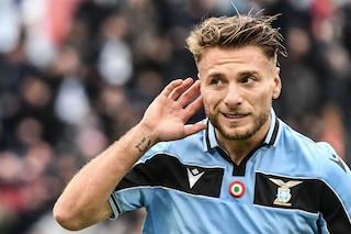 Roma-Lazio, ultime notizie sulle formazioni