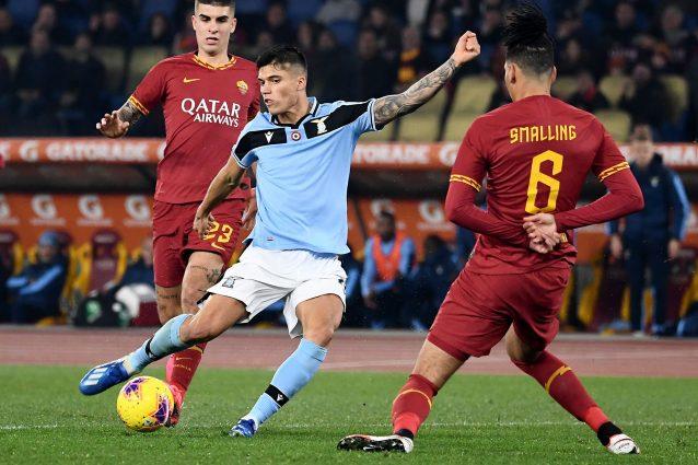 Lazio, apprensione per le condizioni di Correa: si teme lesione muscolare