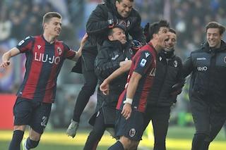 Orsolini 'golden boy': l'esterno più in forma in Serie A rischia di non andare a Euro 2020