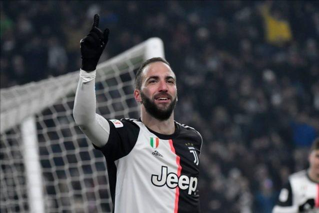 Juventus Parma probabili formazioni, torna il tridente Dybala Higuain CR7