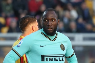 Inter-Cagliari Serie A 1-1: Nainggolan firma il gol dell'ex, Lautaro gol e rosso