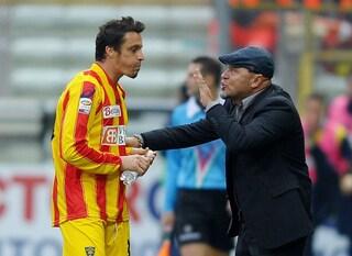 Perugia, ufficiale l'esonero di Oddo: Serse Cosmi è il nuovo allenatore