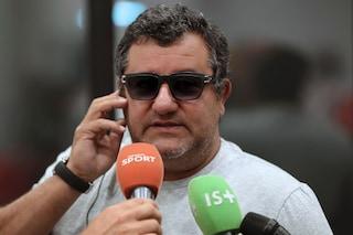 Napoli, mercoledì in tribunale i calciatori assistiti da Raiola andranno contro la società
