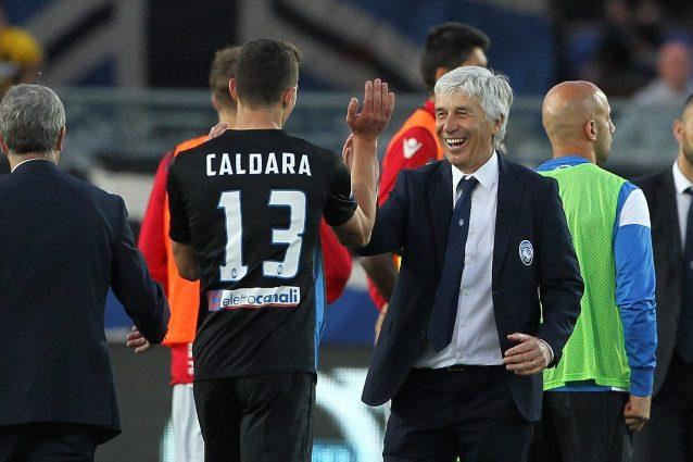Atalanta, Gasperini contro i tifosi della Fiorentina: le sue parole