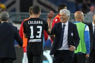 """Atalanta, Gasperini può far giocare Caldara in Coppa Italia: """"È in buona condizione"""""""
