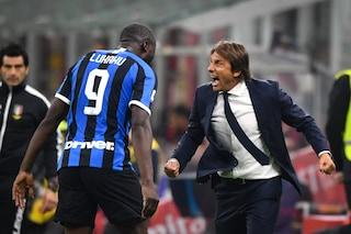 """Inter, Lukaku racconta il rapporto con Conte: """"Un giorno mi disse che ero spazzatura"""""""