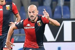 Riccardo Saponara al Lecce, ufficiale l'arrivo in prestito dalla Fiorentina