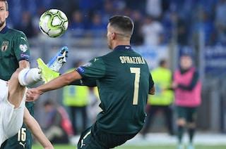 Leonardo Spinazzola, all'Inter il calciatore con la valigia: 9 squadre diverse in 10 anni