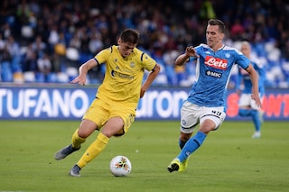 Calciomercato, ultime notizie: c'è anche Kumbulla nei piani del Napoli
