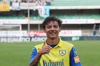 Vignato è del Bologna, ufficiale il colpo di mercato: resterà in prestito al Chievo