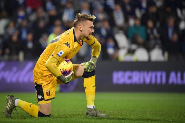 Calciomercato Parma, Ionut Radu ad un passo dopo l'infortunio di Sepe