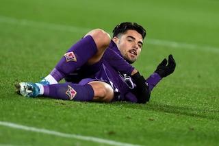 Calciomercato Fiorentina, Sottil niente prestito: rinnovo fino al 2024 con opzione
