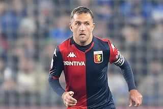 Genoa batte Sassuolo 2-1, Pandev regala la prima vittoria a Davide Nicola