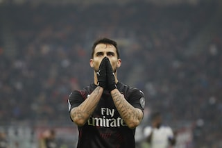 Milan, Suso ha finito i bonus: i motivi del possibile addio dello spagnolo