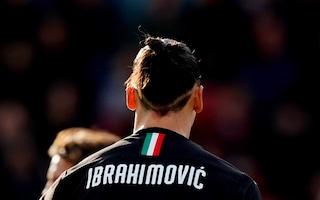 2.806 giorni dopo: Zlatan è tornato a segnare con la maglia del Milan