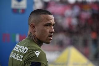 """Cagliari, Nainggolan torna a San Siro: quel """"favore all'Inter"""" e i piani futuri"""