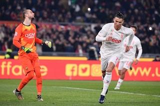 Cristiano Ronaldo in gol con la Juventus contro tutte le squadre di Serie A, tranne il Chievo