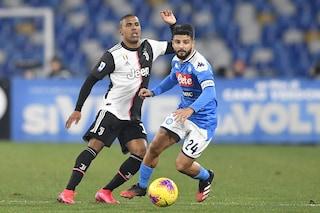 Insigne si riprende Napoli e i gradi di capitano contro Sarri e la Juve