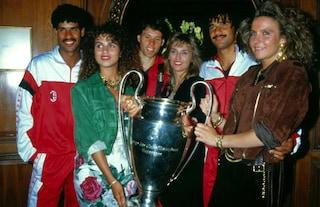 Che fine hanno fatto gli olandesi del Milan dei record?