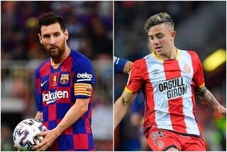 """Messi, rivelazione a sorpresa: """"Il peggior avversario in marcatura? Pablo Maffeo"""""""